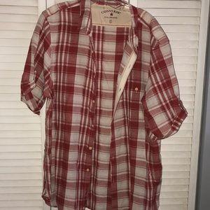 John Varvatos x Converse Men's Button Shirt